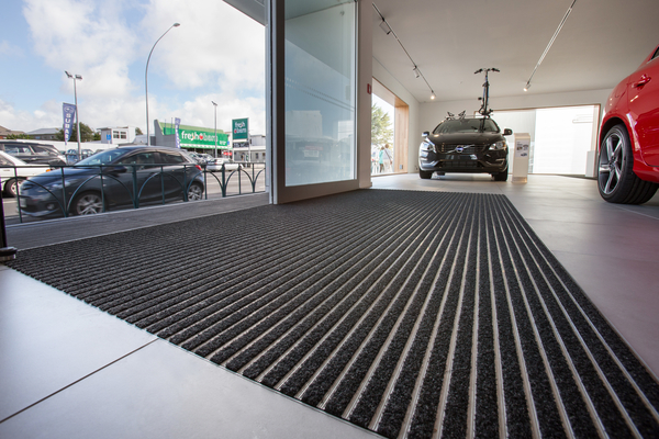 Matting Systems Barrier Matting Systems Specialists